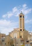 церковь восточная Стоковые Изображения RF