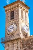 Церковь в Канн стоковое изображение