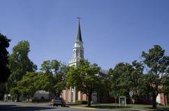 Церковь в столице Орегона Стоковые Фото