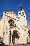 Церковь в Bern Стоковое Изображение