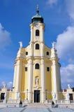 Церковь в Laxenburg Стоковая Фотография RF
