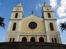 Церковь в lio ³ Capità Стоковая Фотография