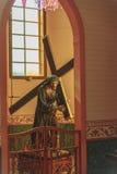 Церковь Габриэля Архангела стоковое фото rf