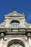 церковь готская Стоковое Фото
