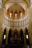 церковь готская Стоковые Изображения RF
