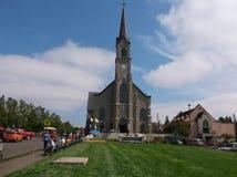 церковь грандиозная Стоковое Изображение RF