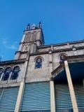 Церковь грота Стоковое фото RF