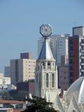 церковь евангелистская Стоковая Фотография RF