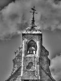 Церковь лестницы - колокольня Стоковое Фото