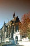 церковь замока altenburg стоковое фото