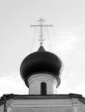 Церковь значка Казани в Vologda Стоковая Фотография RF