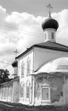 Церковь значка Казани в Vologda Стоковое фото RF