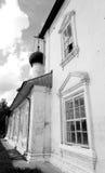 Церковь значка Казани в Vologda Стоковое Фото