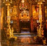 церковь зодчества Стоковые Фотографии RF