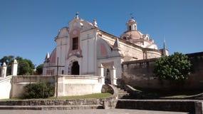 Церковь иезуита Стоковое Фото