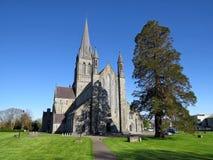 Церковь Ирландии Стоковая Фотография