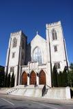 церковь историческая Стоковое Изображение