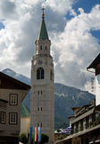 Церковь, Италия Стоковое Изображение RF