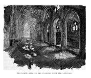 Церковь и собор стоковая фотография