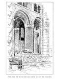 Церковь и собор стоковая фотография rf