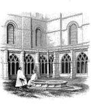 Церковь и собор стоковые изображения rf