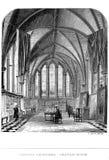 Церковь и собор стоковое изображение