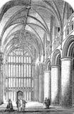 Церковь и собор стоковое фото rf