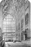 Церковь и собор стоковые фотографии rf