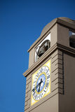 церковь колокола Стоковые Фото