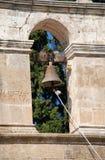 церковь колокола Стоковая Фотография