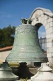 церковь колокола Стоковая Фотография RF