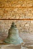 церковь колокола Стоковое Изображение RF