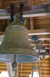 церковь колоколов Стоковое Фото