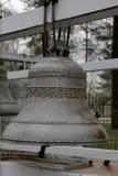 церковь колокола большая Стоковое Изображение