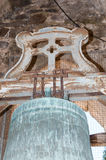 Церковь колокола Стоковое Фото