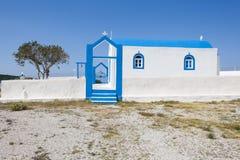 церковь малая Стоковое Изображение RF