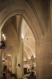 Церковь мемориала Шанхая Moore Стоковые Изображения RF
