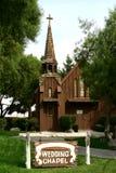 церковь меньший запад Стоковые Изображения RF