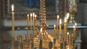 Церковь миражирует вероисповедание сток-видео