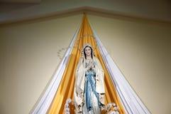 Церковь нашей дамы на Medjugorje в Босния и Герцеговина Стоковая Фотография RF