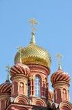 церковь новая Стоковые Изображения RF