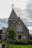 церковь Норвегия Стоковые Фото