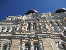 Церковь, Одесса, Украина Стоковое Фото