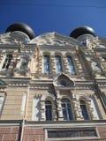 Церковь, Одесса, Украина Стоковое фото RF