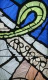 церковь перекрестный святейший zagreb Стоковые Изображения