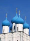 церковь правоверная Стоковая Фотография