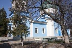 церковь правоверная Стоковое Изображение RF