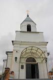 церковь правоверная Стоковые Изображения