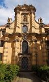 Церковь Прага, Чешская Республика стоковые изображения rf