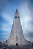 Церковь Ракеты Стоковые Фотографии RF